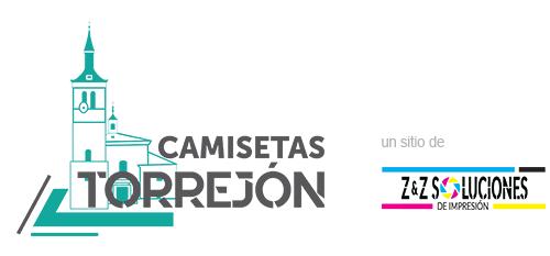 Camisetas Torrejón