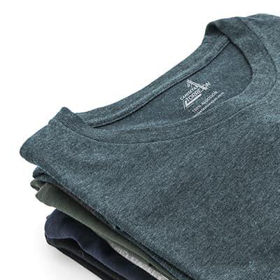 prendas de calidad en Camisetas Torrejón